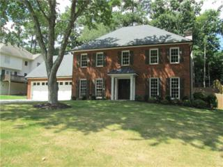 1903 Bonaventure Way, Marietta, GA 30068 (MLS #5772769) :: North Atlanta Home Team