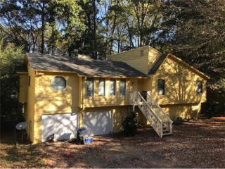 1158 Reading Drive NW, Acworth, GA 30102 (MLS #5772896) :: North Atlanta Home Team