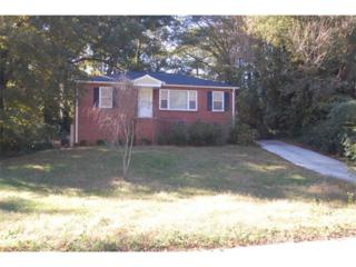 1925 Oak Valley Road, Decatur, GA 30035 (MLS #5772905) :: North Atlanta Home Team