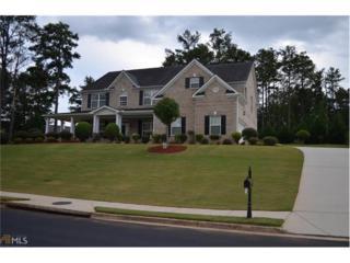 3318 Flat Stone Court, Conyers, GA 30094 (MLS #5773041) :: North Atlanta Home Team