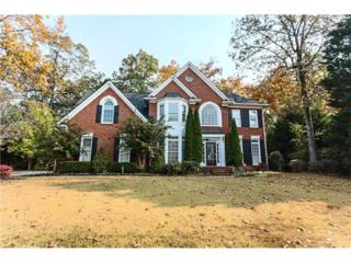 3958 Bellingrath Main NW, Kennesaw, GA 30144 (MLS #5773263) :: North Atlanta Home Team