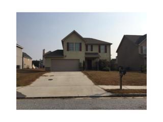 7803 Bell Tower Lane, Fairburn, GA 30213 (MLS #5773340) :: North Atlanta Home Team