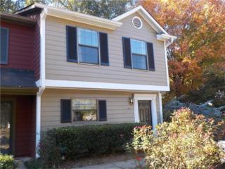 5171 Village Green Way, Alpharetta, GA 30009 (MLS #5773498) :: North Atlanta Home Team