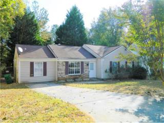 4673 Garden Hills Drive, Stone Mountain, GA 30083 (MLS #5773521) :: North Atlanta Home Team