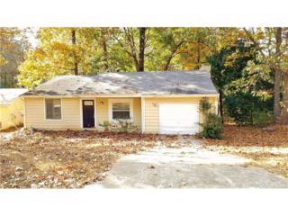 5336 Martins Crossing Road, Stone Mountain, GA 30088 (MLS #5773531) :: North Atlanta Home Team