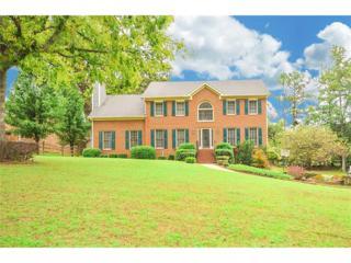 4837 Line Tree Court, Powder Springs, GA 30127 (MLS #5773534) :: North Atlanta Home Team