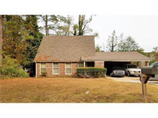 2795 E Hampton Court, Atlanta, GA 30349 (MLS #5773537) :: North Atlanta Home Team