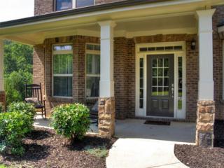 21 Rock Ridge Court, Cartersville, GA 30120 (MLS #5773598) :: North Atlanta Home Team