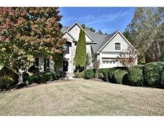 4565 Berkeley Walk Point, Berkeley Lake, GA 30096 (MLS #5773815) :: North Atlanta Home Team
