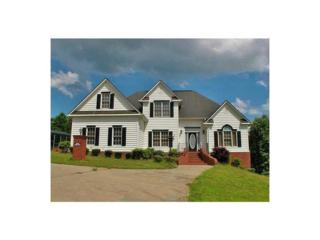 130 Trout Shoals Road, Dawsonville, GA 30534 (MLS #5773986) :: North Atlanta Home Team
