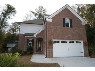 5055 Spalding Drive, Sandy Springs, GA 30350 (MLS #5774145) :: North Atlanta Home Team