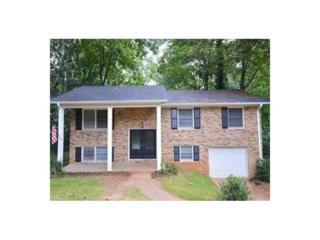 1689 Pine Glen Circle, Decatur, GA 30035 (MLS #5774205) :: North Atlanta Home Team