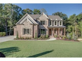 4306 Alba Lane, Buford, GA 30518 (MLS #5774531) :: North Atlanta Home Team