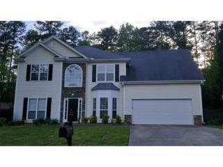 1161 Fords Lake Place, Acworth, GA 30101 (MLS #5774533) :: North Atlanta Home Team