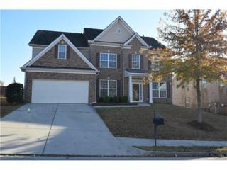 740 Stillrock Drive SW, Atlanta, GA 30331 (MLS #5774582) :: North Atlanta Home Team