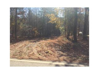 Lot 9 Cavender Creek Road, Dahlonega, GA 30533 (MLS #5774635) :: North Atlanta Home Team