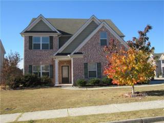 819 Lynnfield Drive, Lawrenceville, GA 30045 (MLS #5774719) :: North Atlanta Home Team