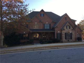 523 Affirmed Lane, Alpharetta, GA 30004 (MLS #5775006) :: North Atlanta Home Team