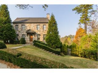 4202 Crossland Drive, Cumming, GA 30040 (MLS #5775233) :: North Atlanta Home Team