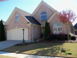 2000 Woodberry Run Drive, Snellville, GA 30078 (MLS #5775599) :: North Atlanta Home Team