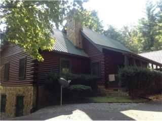 708 Indian Cave Road, Ellijay, GA 30536 (MLS #5775699) :: North Atlanta Home Team