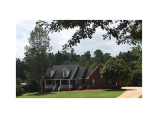 160 Tabor Forest Drive, Oxford, GA 30054 (MLS #5775705) :: North Atlanta Home Team