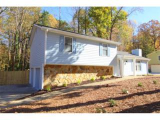 997 Redan Trail, Stone Mountain, GA 30088 (MLS #5775742) :: North Atlanta Home Team