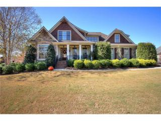 6 Creekstone Court SE, Cartersville, GA 30120 (MLS #5775947) :: North Atlanta Home Team