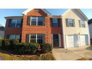 3716 Bondurant Drive, Douglasville, GA 30135 (MLS #5775954) :: North Atlanta Home Team