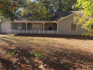 160 River Valley Drive, Carrollton, GA 30117 (MLS #5776035) :: North Atlanta Home Team