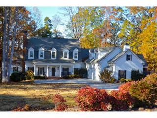 3815 Ridge Trail, Monroe, GA 30656 (MLS #5776145) :: North Atlanta Home Team