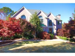 1940 Sharpshooters Court NW, Marietta, GA 30064 (MLS #5776357) :: North Atlanta Home Team