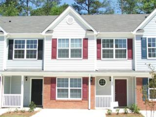 1325 Maple Valley Court, Union City, GA 30291 (MLS #5776375) :: North Atlanta Home Team