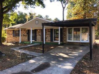 1188 Dantel Court, Stone Mountain, GA 30083 (MLS #5776428) :: North Atlanta Home Team