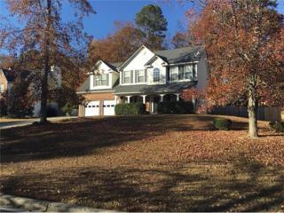 3032 Sweetbriar Walk, Snellville, GA 30039 (MLS #5776623) :: North Atlanta Home Team