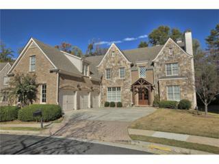 4112 Onslow Place SE, Smyrna, GA 30080 (MLS #5776673) :: North Atlanta Home Team