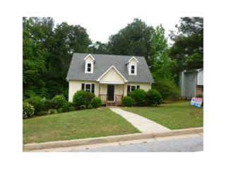992 Iron Gate Boulevard, Jonesboro, GA 30238 (MLS #5776777) :: North Atlanta Home Team