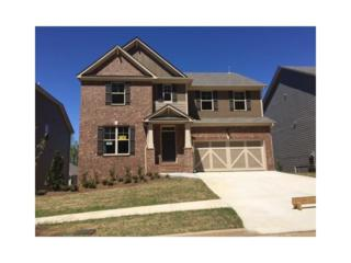 2366 Loughridge Drive, Buford, GA 30519 (MLS #5776802) :: North Atlanta Home Team
