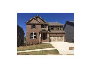 2466 Loughridge Drive, Buford, GA 30519 (MLS #5776808) :: North Atlanta Home Team
