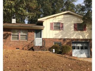2428 Burton Circle, Morrow, GA 30260 (MLS #5776853) :: North Atlanta Home Team