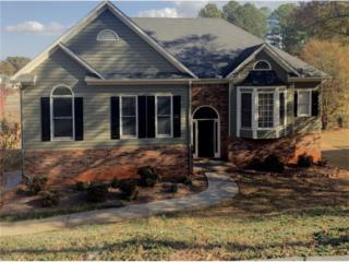 6 Carrington Drive, Cartersville, GA 30120 (MLS #5776864) :: North Atlanta Home Team