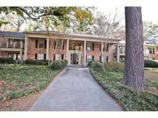 3650 Ashford Dunwoody Road #1014, Brookhaven, GA 30319 (MLS #5777045) :: North Atlanta Home Team