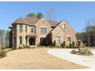 245 Arledge Lane, Atlanta, GA 30331 (MLS #5777071) :: North Atlanta Home Team