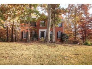 5133 Stoneywood Circle SE, Mableton, GA 30126 (MLS #5777229) :: North Atlanta Home Team