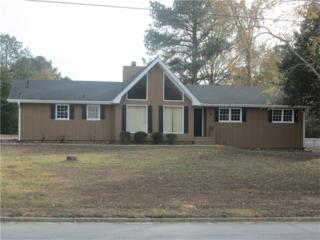 621 Honey Creek Road SE, Conyers, GA 30094 (MLS #5777353) :: North Atlanta Home Team