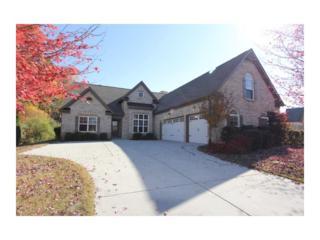 263 Highland Rose Way, Sugar Hill, GA 30518 (MLS #5777502) :: North Atlanta Home Team