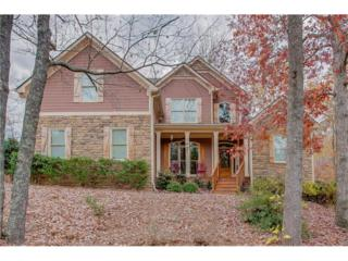 3777 Stone Creek Court, Gainesville, GA 30507 (MLS #5777582) :: North Atlanta Home Team