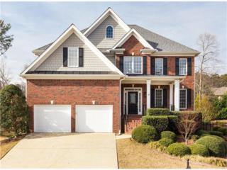 1218 Promontory Path, Marietta, GA 30062 (MLS #5777628) :: North Atlanta Home Team
