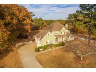 3084 Horseshoe Springs Drive, Conyers, GA 30013 (MLS #5777920) :: North Atlanta Home Team