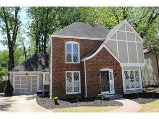 1457 Briers Drive, Stone Mountain, GA 30083 (MLS #5778212) :: North Atlanta Home Team